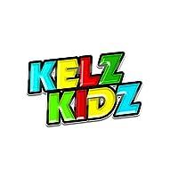 KELZ KIDZ Foam Rocket Launcher Toy