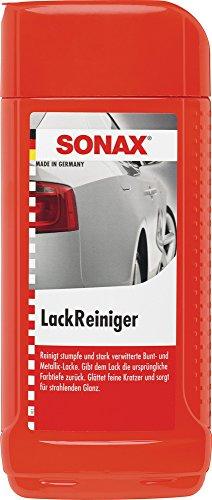 Sonax Lackreiniger Intensiv 500ml