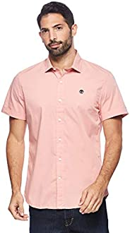 Timberland Mens Eastham EASTHAM RIVER STRETCH SHIRTSS