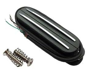 Artec Micro Hot Rail Humbucker pour guitare Stratocaster