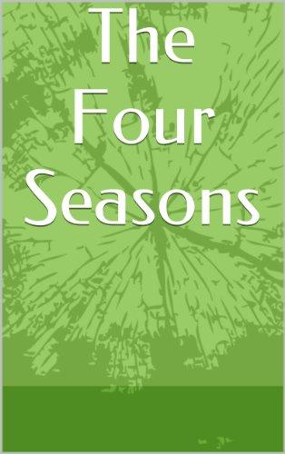 The Four Seasons por Jenny Tomlin