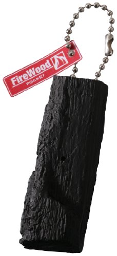 FireWood Pocket (Black)