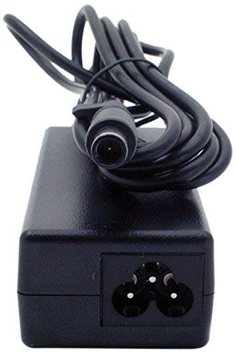HP 609939-001 Innenraum 65W Schwarz Netzteil & Spannungsumwandler - Netzteile & Spannungsumwandler (100-240, 50/60, 65 W, 3,5 A, Innenraum, Notebook) (Hp Ac Power Cord)