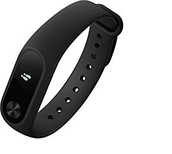 Xiaomi Mi Band 2 Smartwatch Oled Heart Rate Monitor Touchpadbluetoothandroid 4.4ios 7.0 Versions & Above 3