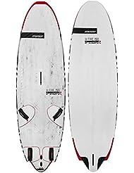RRD X de Fire Ltd V8Tabla de windsurf 2017–by surferworld, 108L