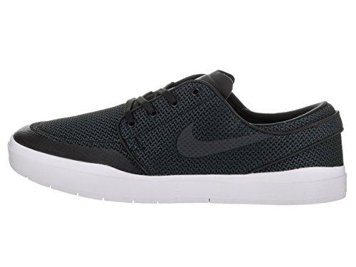 Nike , Herren Skateboardschuhe anthracite/black