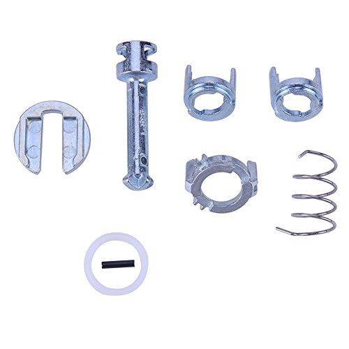 Preisvergleich Produktbild vanpower Tür Schloss Zylinder Barrel Reparatur-Kit für BMW E46 3 Series M3 vorne L / R