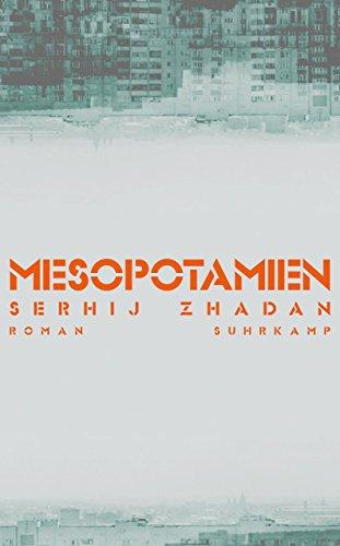 Mesopotamien (suhrkamp taschenbuch 4778)