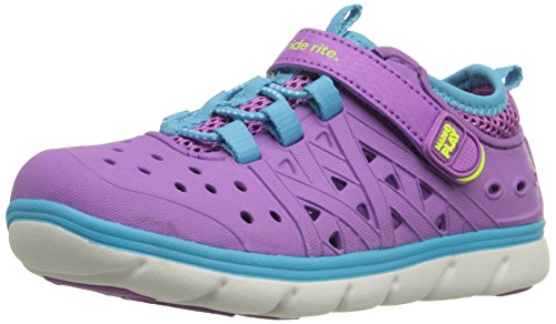 Stride Rite Made2Play Phibian Filles Baskets / Sandales / Chaussures d