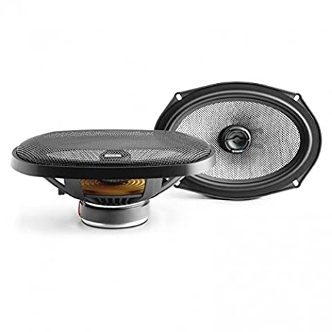 Focal 690 AC 6x9 2-Way Coaxial Car Speakers 150W by Focal