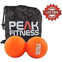 Peak Fitness Pelota Masajes y Movilidad