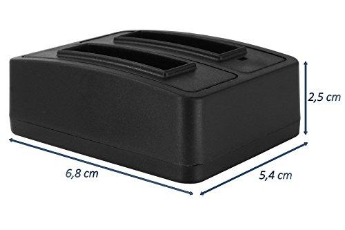 Geschickt Smatree Tragbare Batterien Für Dji Mavic 2 Pro Ladestation Kompatibel Ladung Zwei Mavic 2 Pro Batterien Gleichzeitige Batterien Stromquelle