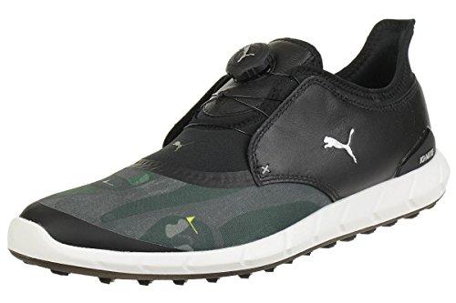 Puma Ignite Spikless Sport DISC Golf Men Golfschuhe 190180 01, pointure:eur 42