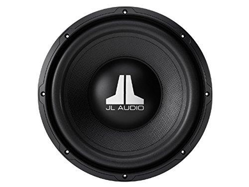 JL AUDIO Subwoofer 10WXv2-4