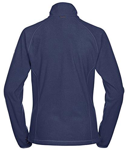Vaude Smaland Veste à capuche pour femme Bleu (sailor blue)