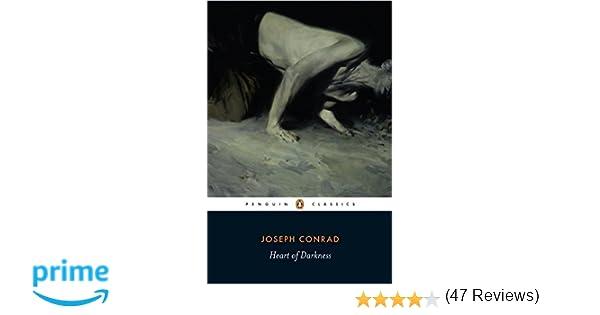 048ccc22dee9 Heart of Darkness  Amazon.it  Joseph Conrad
