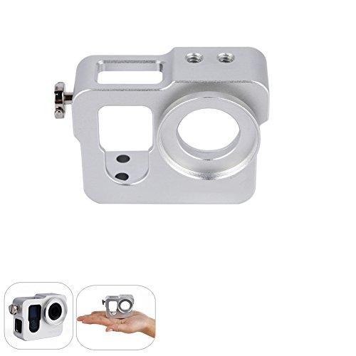 hensych-mtal-cnc-en-aluminium-de-protection-shell-case-pour-gopro-hero3-hero4-silver
