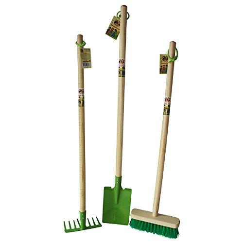 Trousse à outils pour le jardina...
