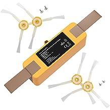 Batería Roomba 5000mAh RAVPower para Aspirador iRobot Modelos R3, 500, 510, 530, 531, 532, 535, 536, 540, 550, 552, 562, 570, 580, 595, 600, 620, 630, 650, 660, 700, 770 , 780, 790, 800, 880, 900 y 980.
