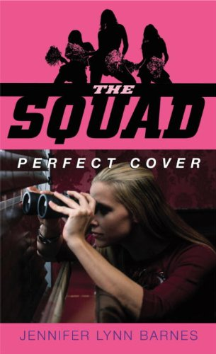 The Squad: Perfect Cover (The Squad series Book 1) (English Edition)