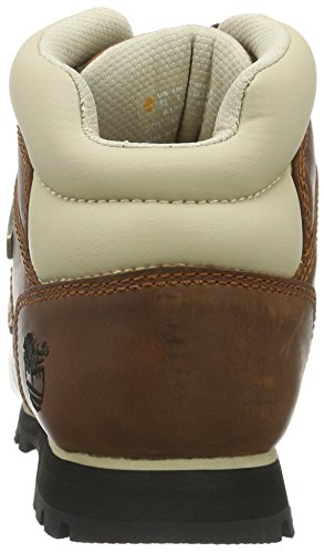 Timberland Euro Sprint Hiker, Bottes Chukka Homme Marron (Brown)