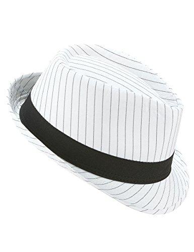 chapeau-borsalino-blanc-a-rayures-noires