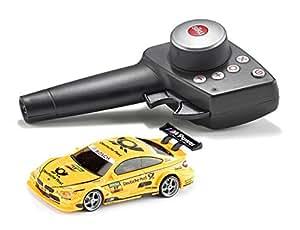 Siku 6826 – BMW M4 DTM Set mit Fernsteuermodul, Ladegerät und Akku, Auto- und Verkehrsmodelle
