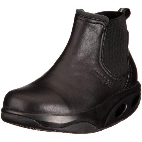Chung Shi Anti Step Regina schwarz 9200200, Chaussures montantes femme Noir - V.6