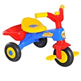 HOMCOM Kids Toddler 3 Wheels Pedal Bike Ride-on Bicycle Tricycle First Trike Scooter