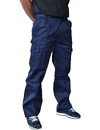 Amazon.es  Pantalones - Ropa de trabajo y de seguridad  Ropa 8cb8848e63c2