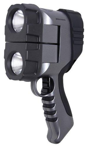Brinkmann TuffMax Dual Pivot a faretti LED