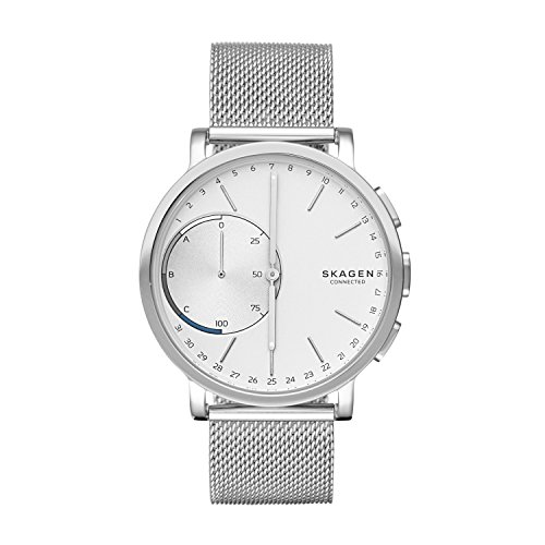 Skagen-Unisex-Connected-Watch-SKT1100