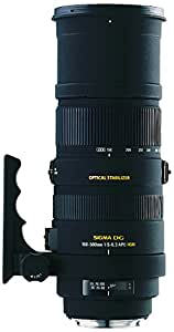 Sigma 150-500 mm f5-6.3 APO DG OS HSM for Canon Digital and Film SLR Cameras