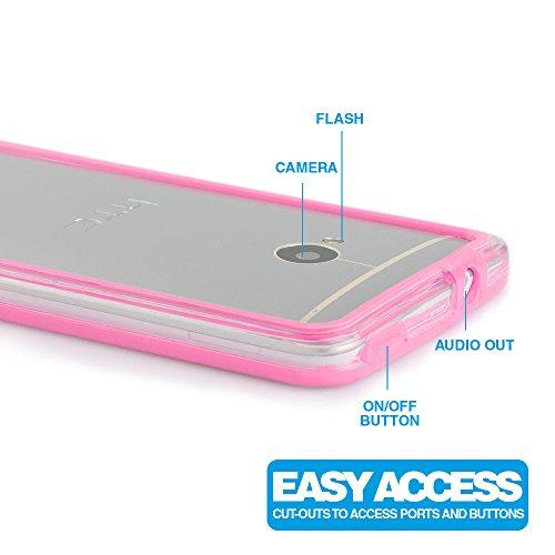 Etui / Coque pour Samsung Galaxy Note 3 / Rose rose conception / Collection de floral Fleurs Rose - rose