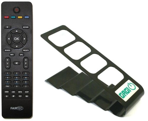 Celcus LED22913FHD LCD TV Genuine Remote Control