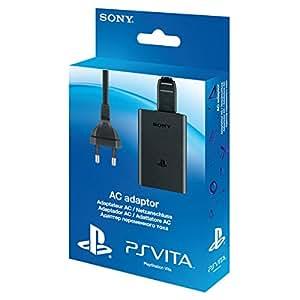 Adaptateur secteur PS Vita