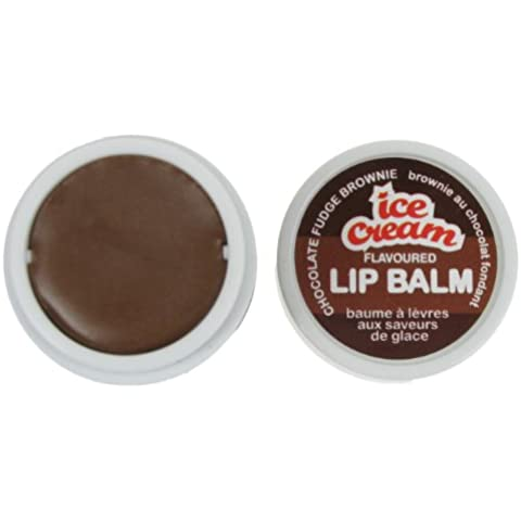Lip Balm Ice Cream Chocolate Fudge – Sabroso Sabroso...