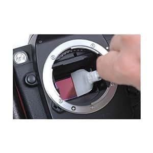 Stick de nettoyage micro fibre pour capteur CCD CMOS