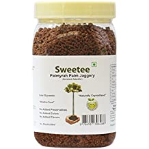 Sweetee Palm Sugar 500 Grams