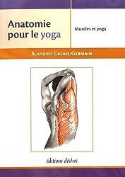 Anatomie pour le Yoga