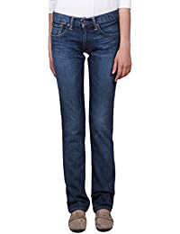 Ralph Lauren Women's V60IH709BH709B4H54 Blue Cotton Jeans