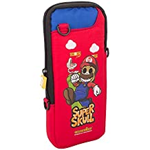 Super Mario Day of the Dead Switch Portable Protective Bag (Nintendo Switch)