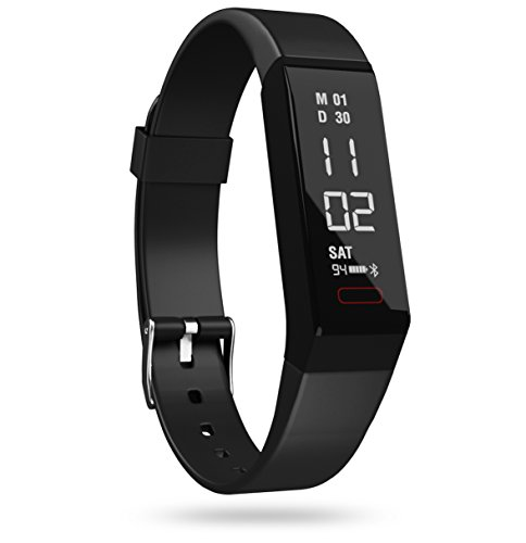 boltt beat hr fitness tracker personalized health coaching (black) Boltt Beat HR Fitness Tracker Personalized Health Coaching (Black) 41BLoP9C6bL