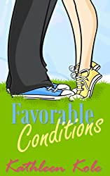 Favorable Conditions (Boxwood Hills Book 2)
