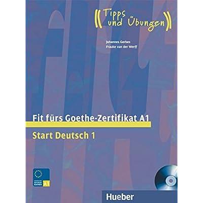 Pdf Fit Fürs Goethe Zertifikat A1 Start Deutsch 1deutsch Als