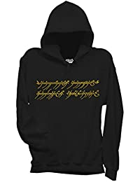 Sweatshirt Le Seigneur Des Anneaux The Lord Of The Rings - Film By Mush Dress Your Style