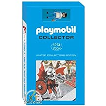 Playmobil Collector 1974 - 2009, 3. Edition - Limited Collectors Edition