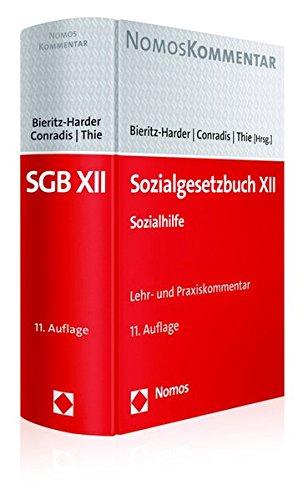 Sozialgesetzbuch XII: Sozialhilfe