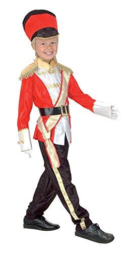 tüm (struts-5092)–6–8Jahre (Soldier Kid Kostüme)