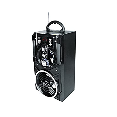 Portable+Bluetooth+speaker+system+MediaTech+Partybox+BT+with+karaoke+function